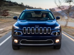 Jeep Cherokee Limited pic