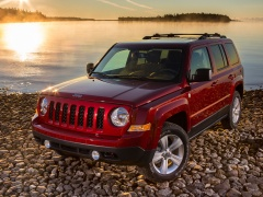 jeep patriot pic #108514