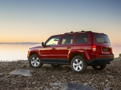 jeep patriot pic #108516