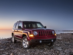 jeep patriot pic #108518