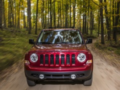 jeep patriot pic #108520