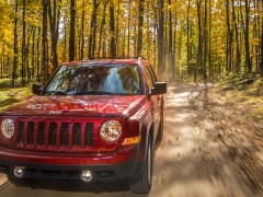jeep patriot pic #108522
