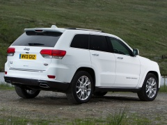 jeep grand cherokee uk-version pic #108574