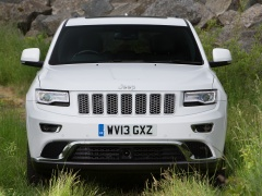 jeep grand cherokee uk-version pic #108579