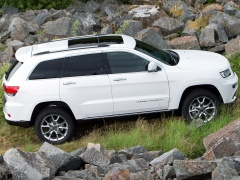 jeep grand cherokee uk-version pic #108585