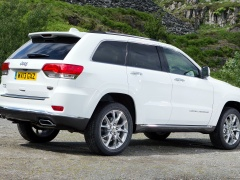 jeep grand cherokee uk-version pic #108590