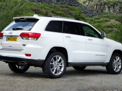 jeep grand cherokee uk-version pic #108593