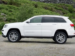 jeep grand cherokee uk-version pic #108595