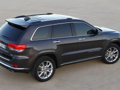Jeep Grand Cherokee EU-Version pic