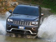 jeep grand cherokee eu-version pic #108633