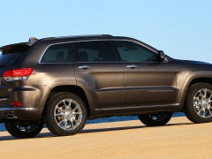 jeep grand cherokee eu-version pic #108640