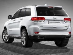 jeep grand cherokee eu-version pic #108653