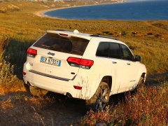 jeep grand cherokee eu-version pic #108672