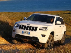 jeep grand cherokee eu-version pic #108675
