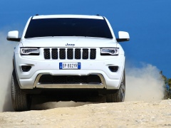 jeep grand cherokee eu-version pic #108676