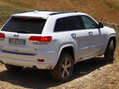 jeep grand cherokee eu-version pic #108678