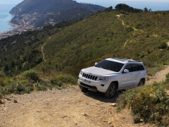 jeep grand cherokee eu-version pic #108681
