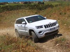 jeep grand cherokee eu-version pic #108682
