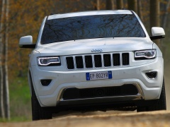 jeep grand cherokee eu-version pic #108684