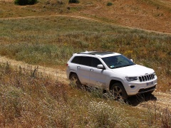 jeep grand cherokee eu-version pic #108685