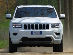 jeep grand cherokee eu-version pic #108687