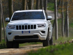 jeep grand cherokee eu-version pic #108690