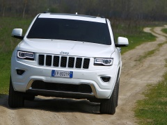 jeep grand cherokee eu-version pic #108694