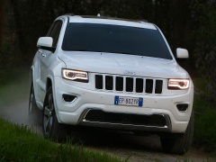 jeep grand cherokee eu-version pic #108697