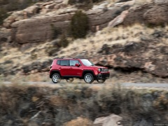 jeep renegade pic #111380