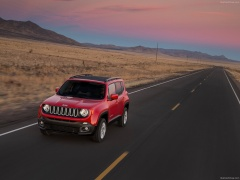 jeep renegade pic #111387