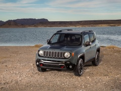 jeep renegade pic #111389