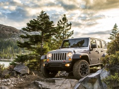 Wrangler Rubicon photo #135169
