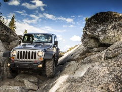 Wrangler Rubicon photo #135170