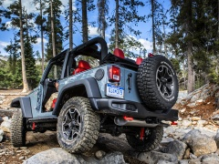 Wrangler Rubicon photo #135171