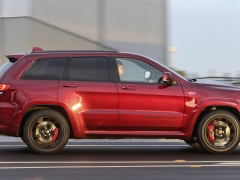 jeep grand cherokee srt pic #166187