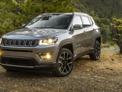 jeep compass pic #171463