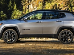 jeep compass pic #171465