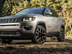 jeep compass pic #171466