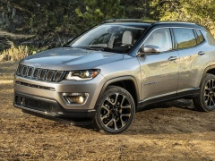 jeep compass pic #171473