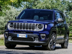 jeep renegade pic #189026