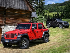 jeep wrangler unlimited pic #189544