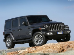 jeep wrangler unlimited pic #189557