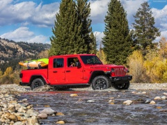 jeep gladiator pic #192455