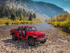 jeep gladiator pic #192458