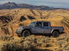 jeep gladiator pic #192460