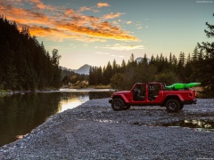 jeep gladiator pic #192462