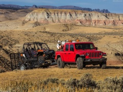 jeep gladiator pic #192463