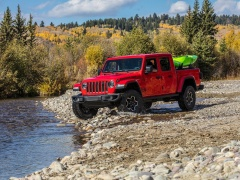 jeep gladiator pic #192467