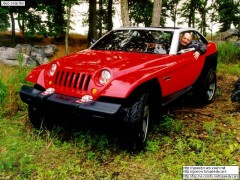 Jeepster photo #1946