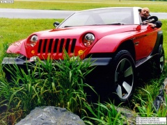 Jeepster photo #1948